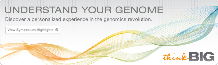 Understand Your Genome: Register Today