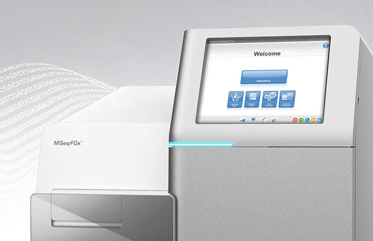 MiSeq FGx System
