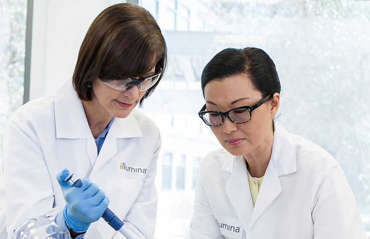 Get Faster Results More Efficiently with Karyomapping