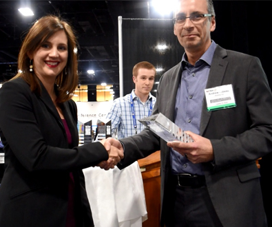 BaseSpace Suite Wins People's Choice at Bio-IT World