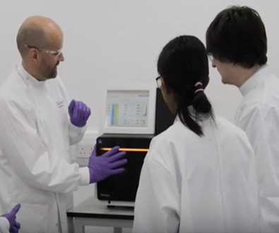 Illumina Unveils New Customer Training Labs in EMEA