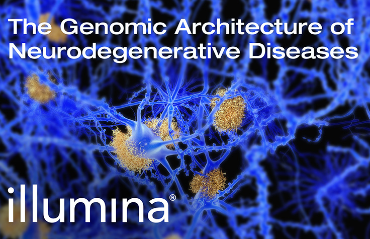 Genomics and Neurodegenerative Diseases