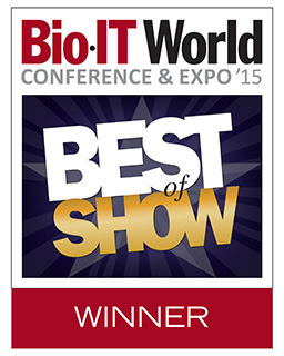 Bio IT Best of Show