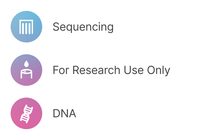 MiSeq FGx Reagent Kit