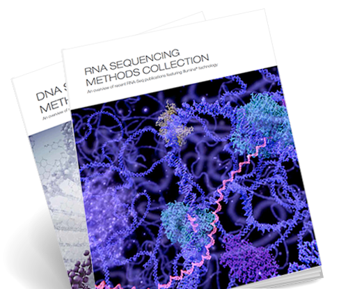 DNA and RNA Methods Reviews