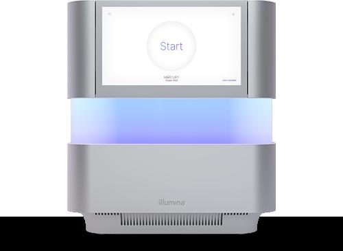NextSeq 2000 System
