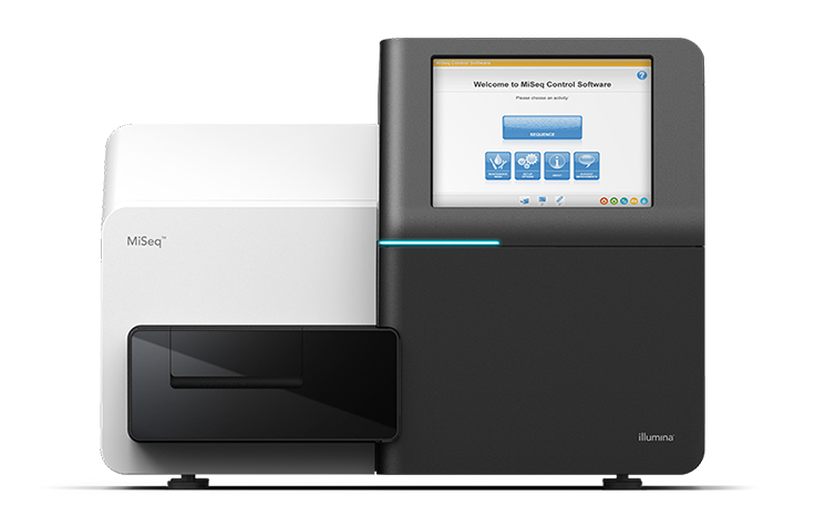 MiSeq System and Reagents