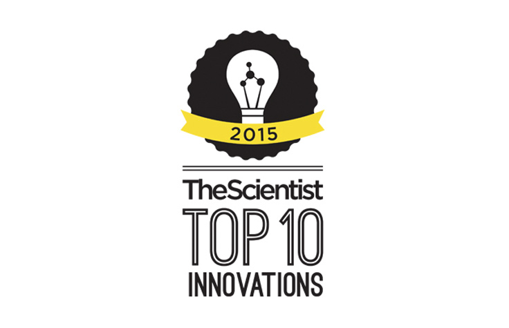 MiSeq FGx System Wins Award