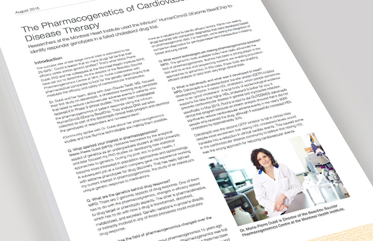 Pharmacogenomics and Cardiovascular Disease