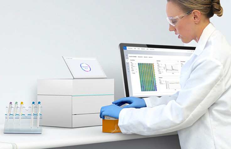 Beginner's Guide to Next-Generation Sequencing