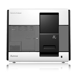 illumina genome_analyzer
